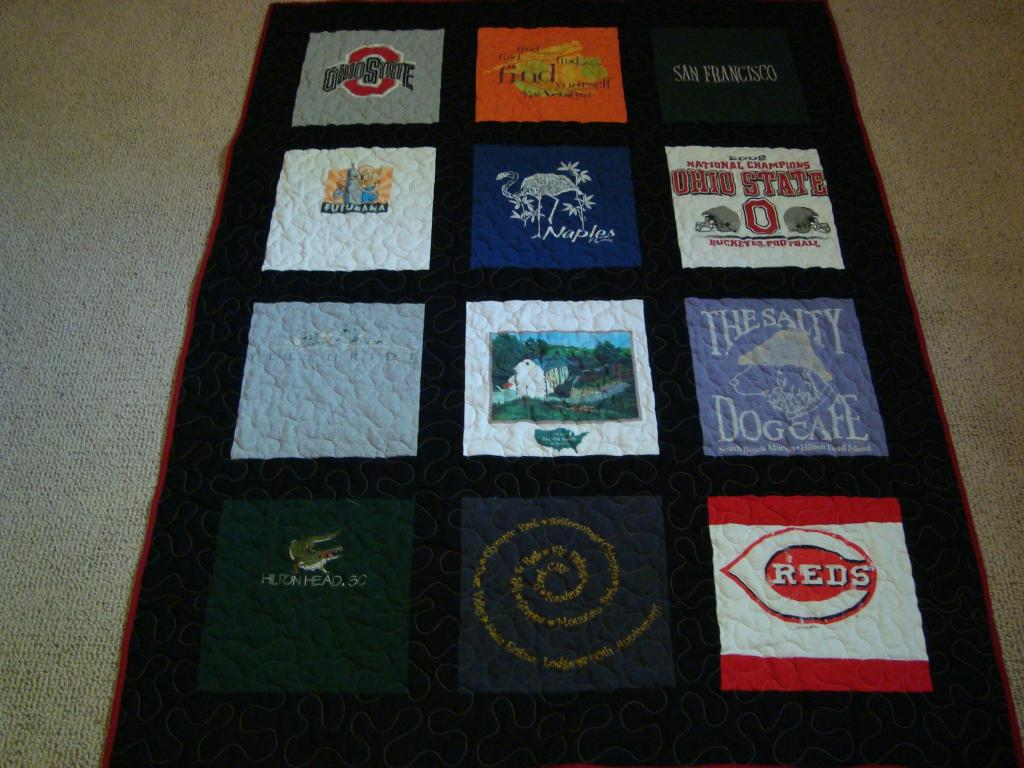 Carolyn's Quilt #2