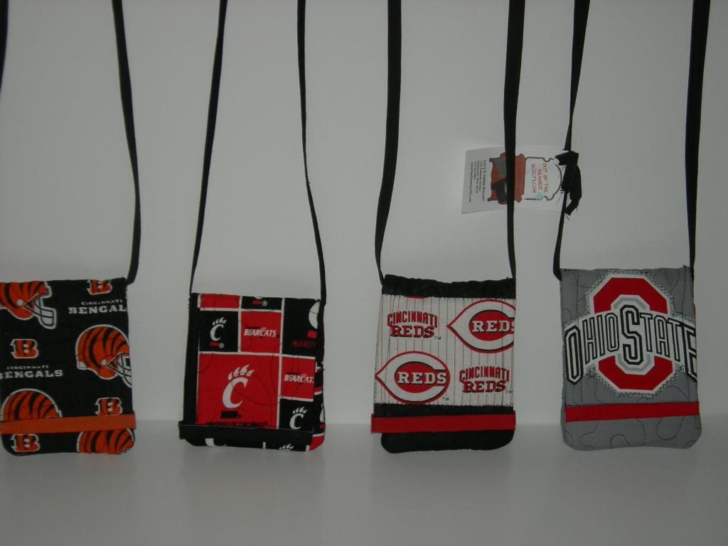 Smart Phone / Game day pouch