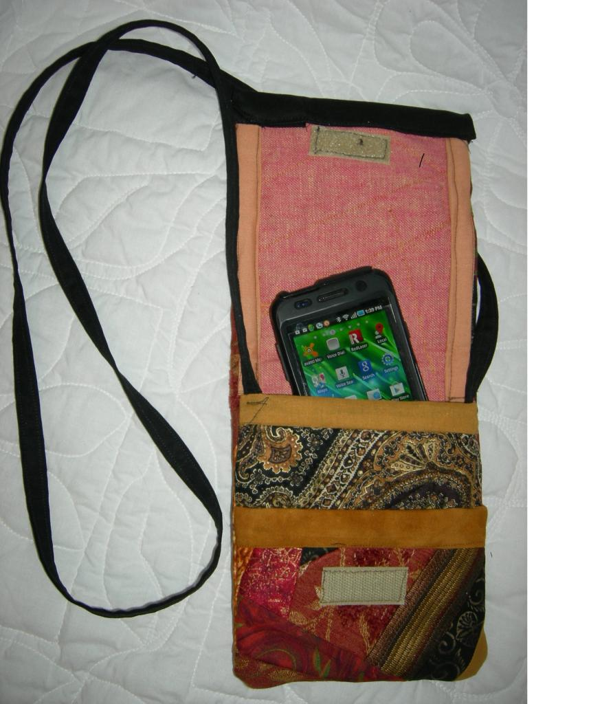 Smart Phone/Travel Bag